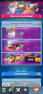 Pass Royale still Viable or not Screenshot #11