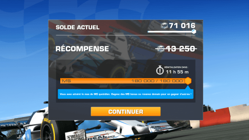Real Racing 3 Formula 1 Update Screenshot #3