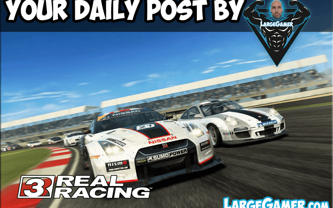 Real Racing 3 Forced Ads – How to Disable the Autoplay ?