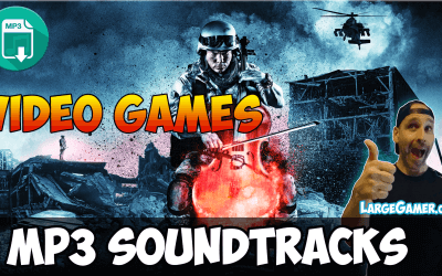 Video Games Soundtracks – Best Free OST Mp3 Download